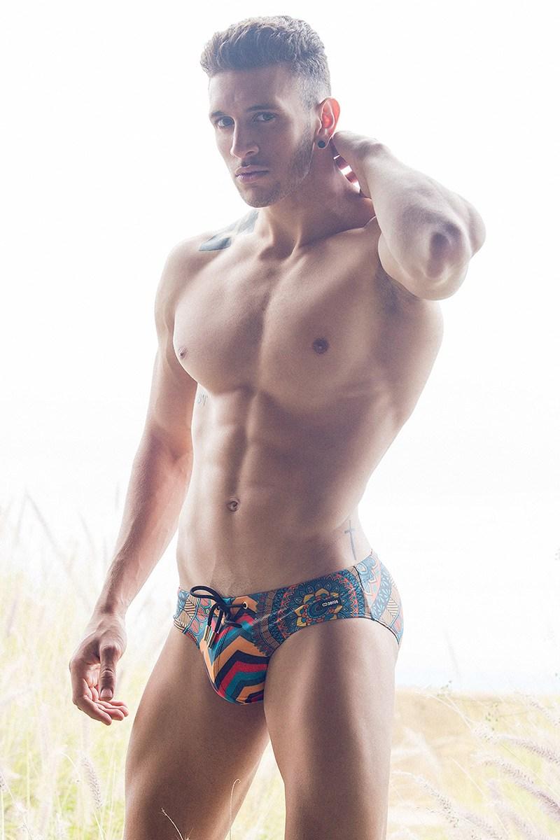 2018071309532997 - Fabián Díaz By Adrian C. Martin 内裤男模