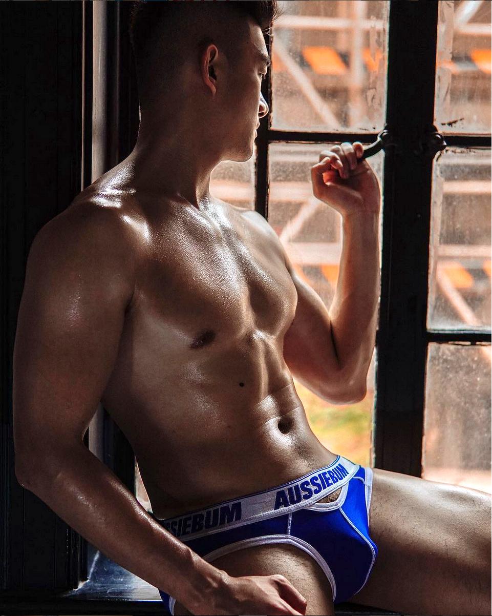 2018072819092296 - 亚裔男模系列 GaryAukk