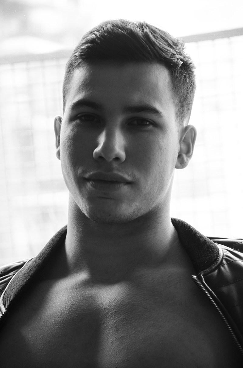 201808011144378 - 阿根廷私人教练肌肉男模 Mauricio Chludil
