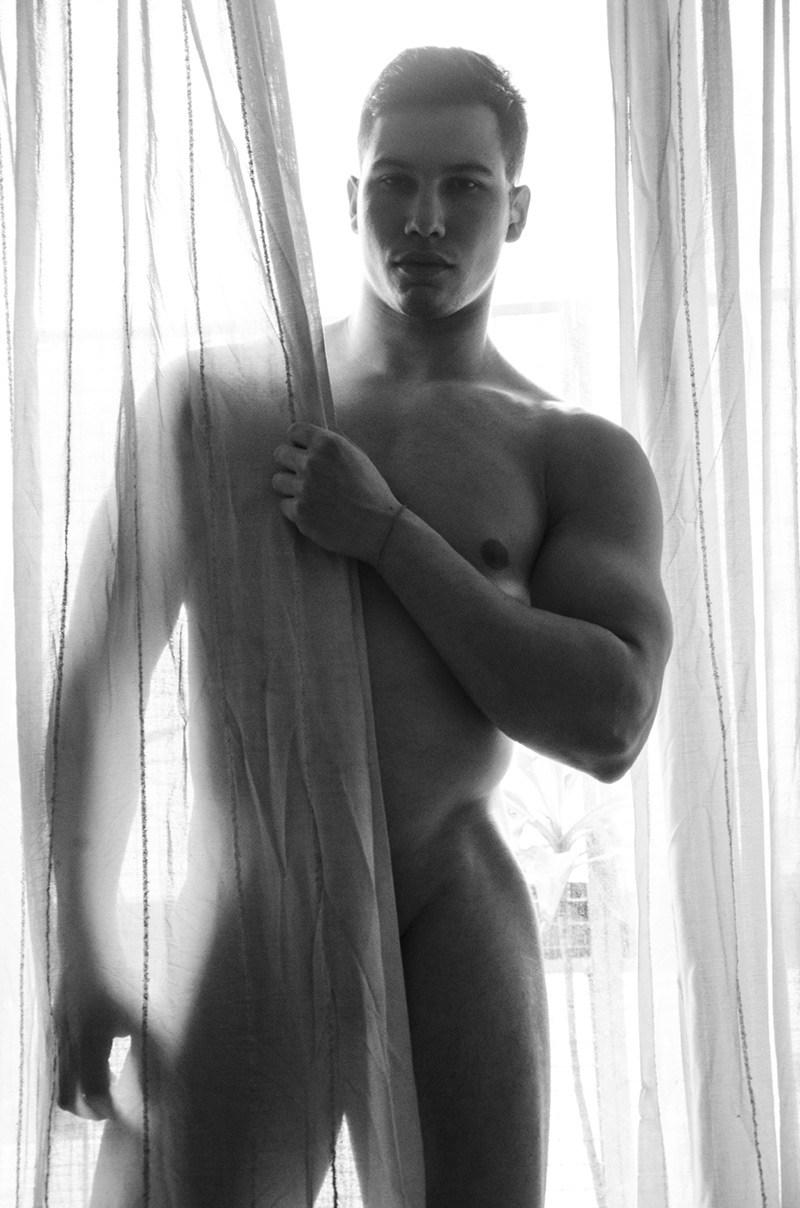 2018080111443961 - 阿根廷私人教练肌肉男模 Mauricio Chludil