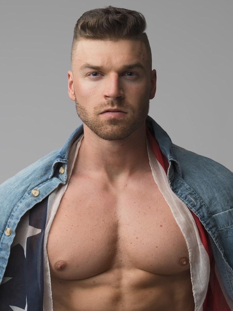 2018080917062150 - 下面一大包的美国肌肉空军Ben Lewis / Jade Young摄影作品