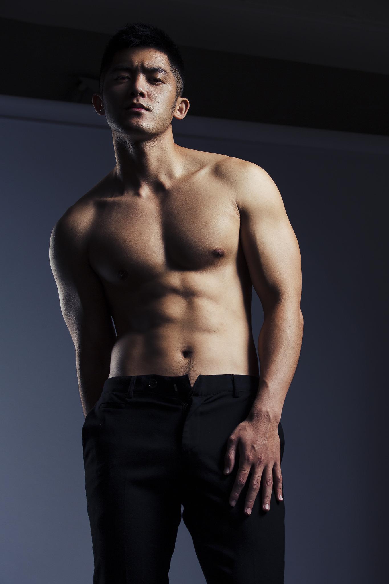 2018081115314360 - 台湾男模张晏廷 Adam Lin 摄影写真
