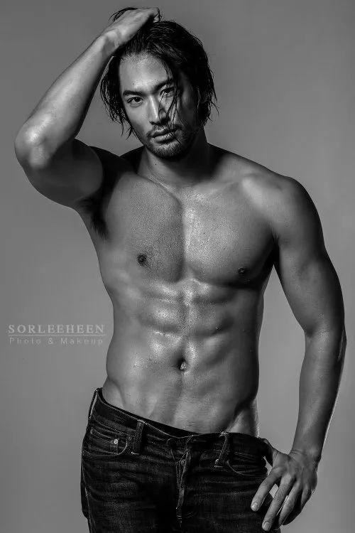 2018081118061151 - 神似高以翔的日本男模中村拓耶 Takuya Nakamura