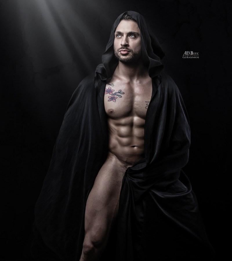 2018081217492598 - 希腊男模 Gerasimos Bourlakos / Alex Botic 摄影作品