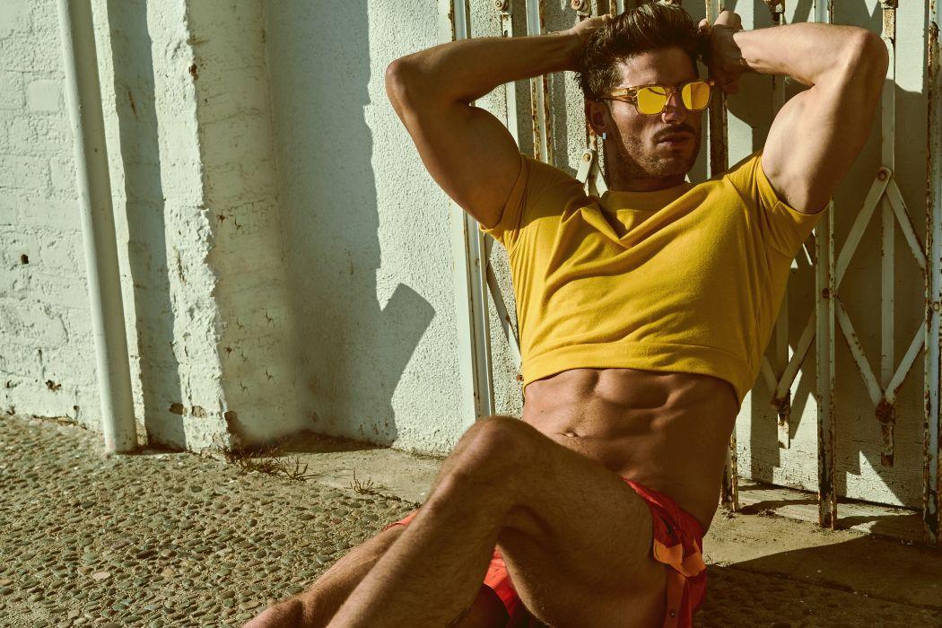 2018081312590831 - 美国时尚平面男模 Adam Nicklas