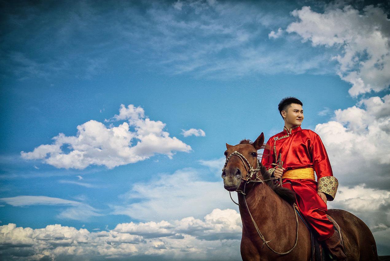 2018081412260345 - 世界同志运动会闭幕,他是中国唯一少数民族参与者