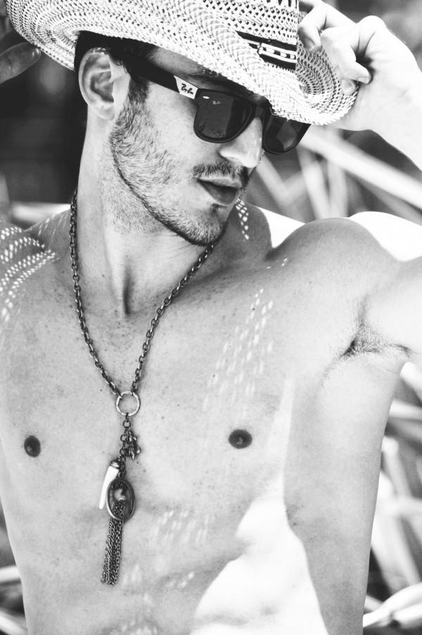 2018081908444288 - 六块腹肌的欧美肌肉男 Diego Amaral