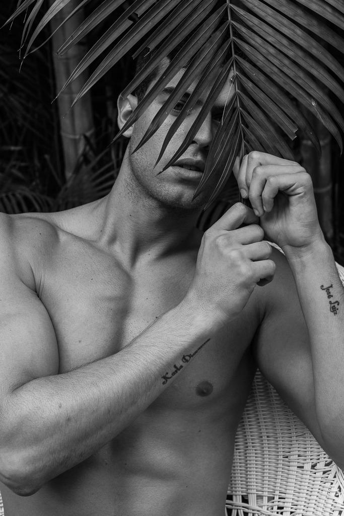 2018082011542696 - 黑白巴西肌肉男模 Andre Brunelli / Leandro Enne摄影作品