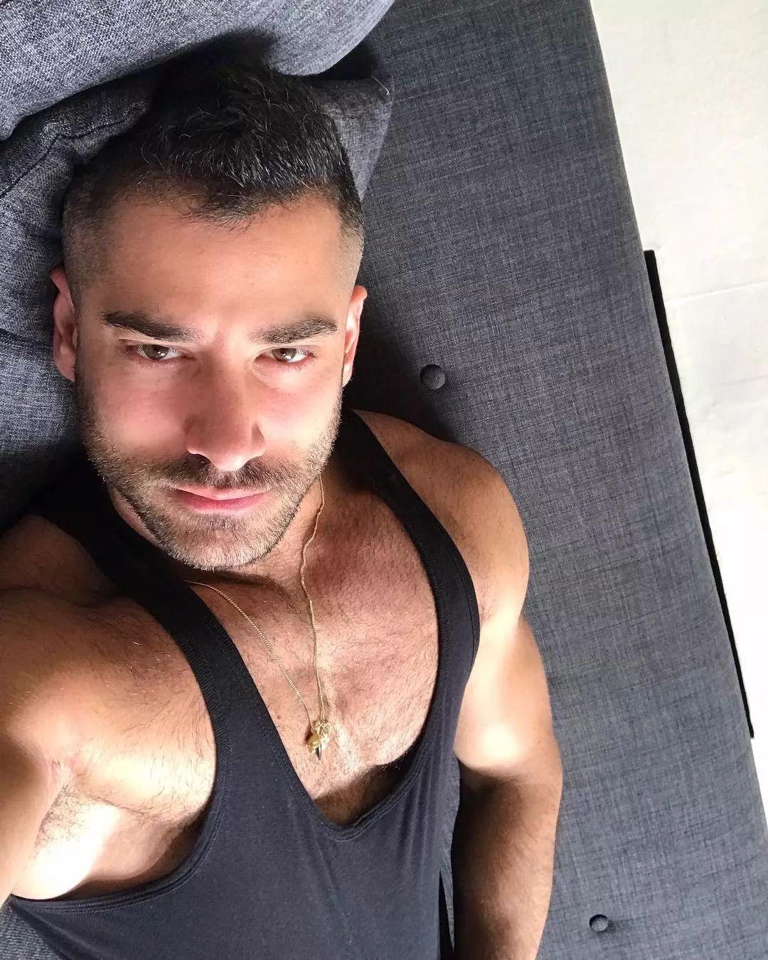 2018082109523921 - 国民老公级别西班牙男模:Jonathan Guijarro