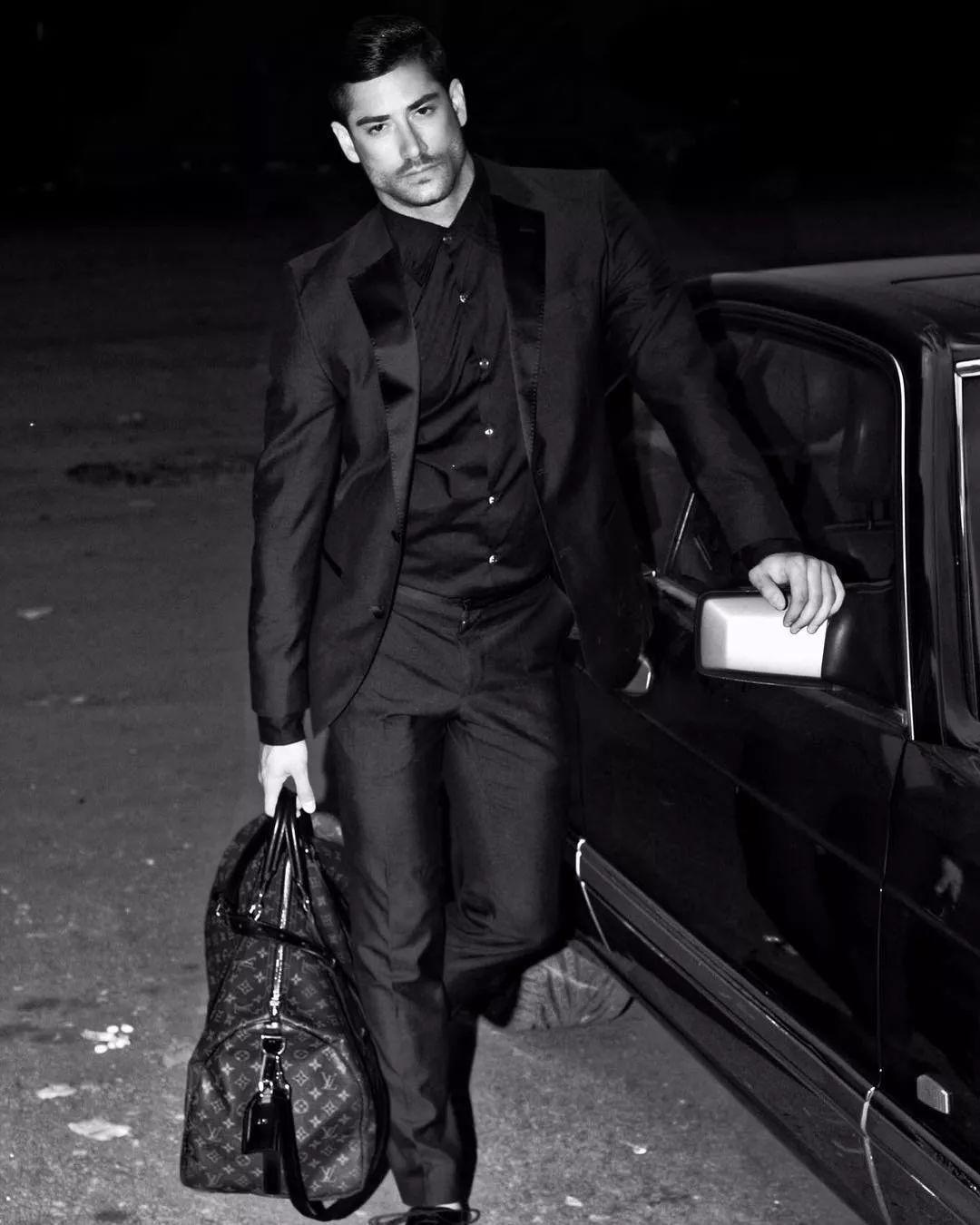 2018082109525743 - 国民老公级别西班牙男模:Jonathan Guijarro