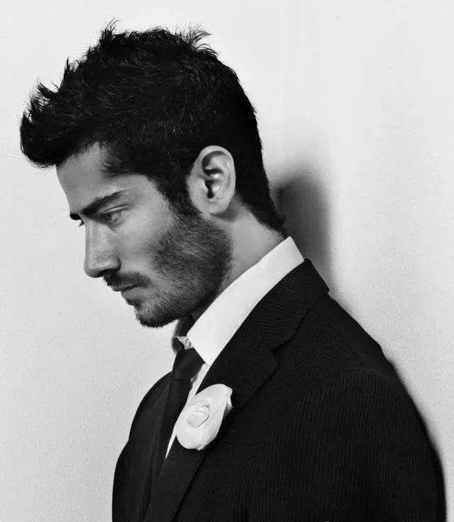 2018082109531195 - 国民老公级别西班牙男模:Jonathan Guijarro