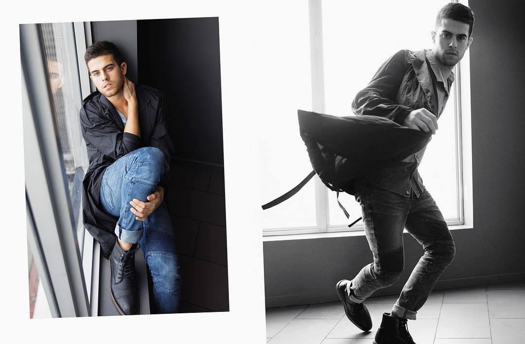 2018082202332827 - 巴西帅气肌肉男模 Andre Luis Brunelli / Alex Jackson摄影作品