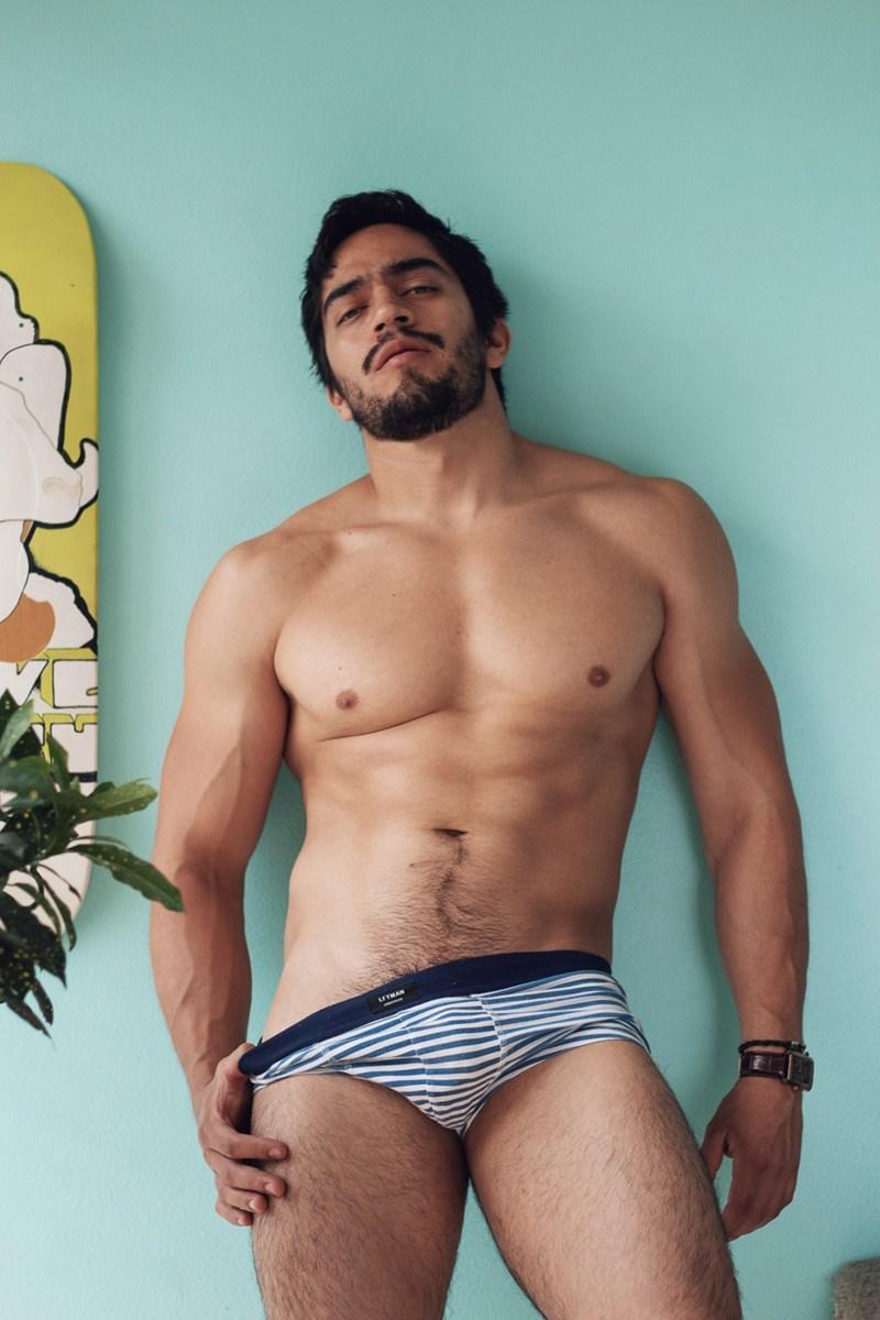 2018082401290416 - 帅气可爱的西班牙男模 Jose Pablo / Alex Sánchez摄影作品