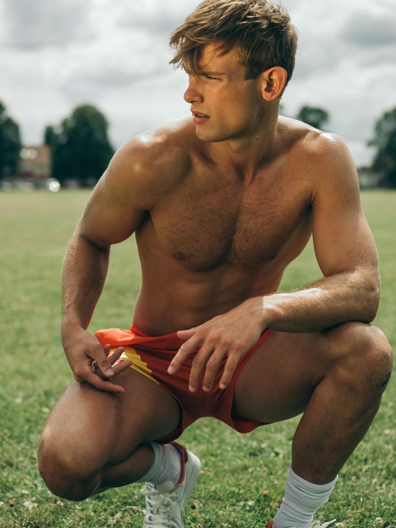 2018082404335859 - 英国足球小子 Elliott Reeder / Joseph Sinclair摄影作品