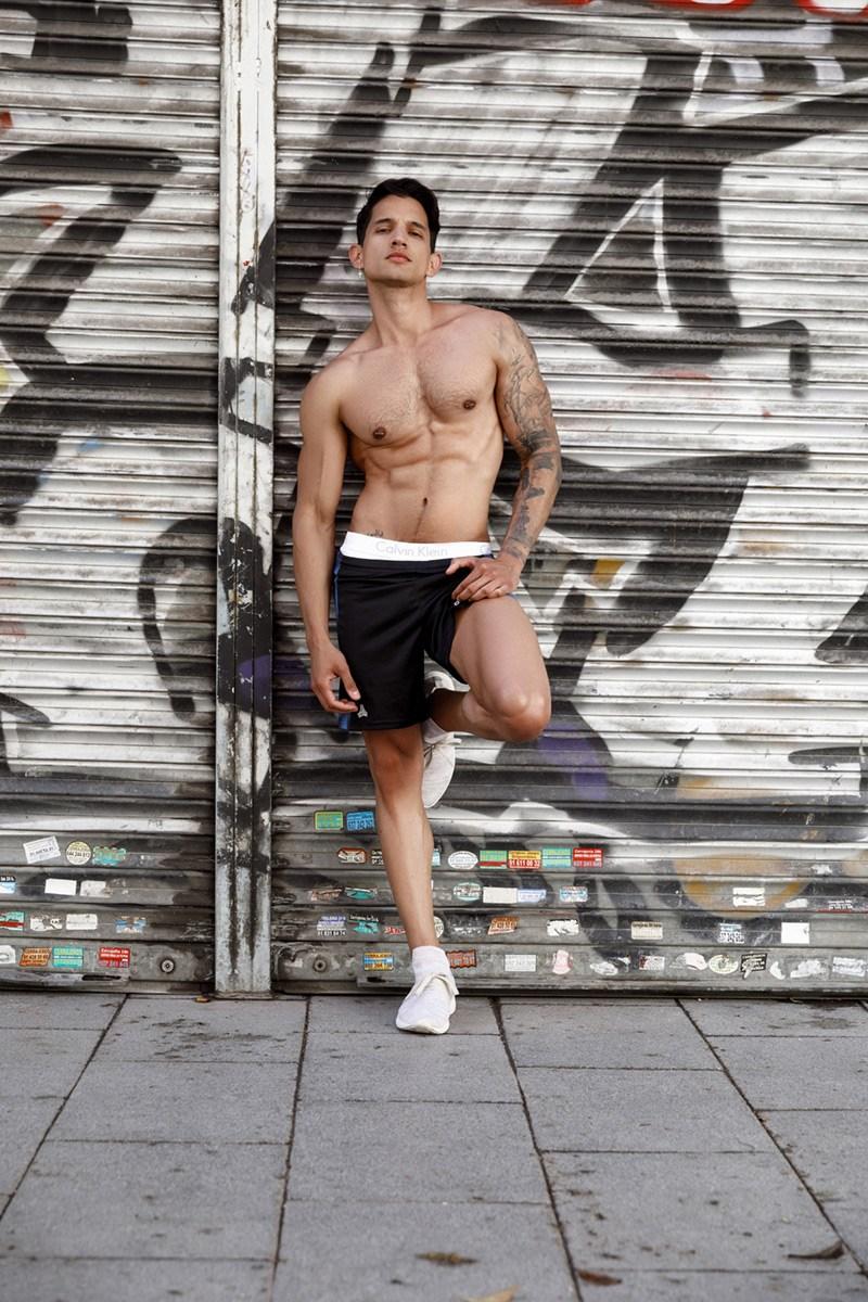 2018082702491567 - 西班牙马德里肌肉男模 Danito / Stas Vokman摄影作品