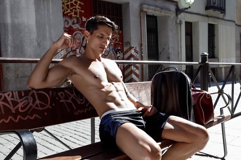 201808270249167 - 西班牙马德里肌肉男模 Danito / Stas Vokman摄影作品