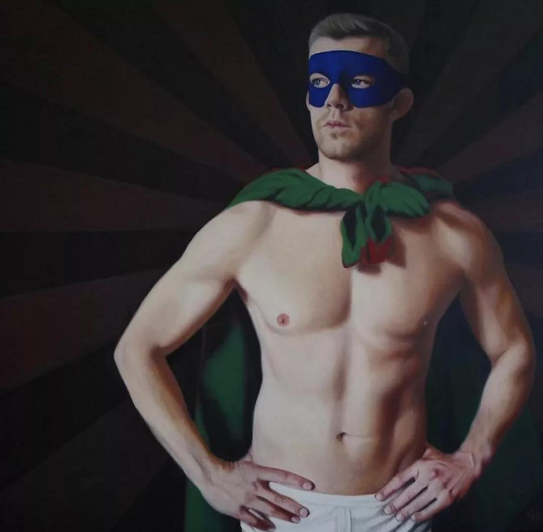 2018083004002445 - 小狼Russell Tovey登上《Gaytimes》杂志封面!