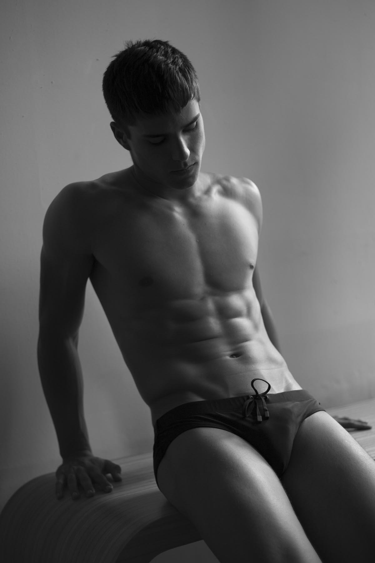 2018090103120051 - 巴西肌肉男模 Pedro Maia / Filipe Galgani摄影作品