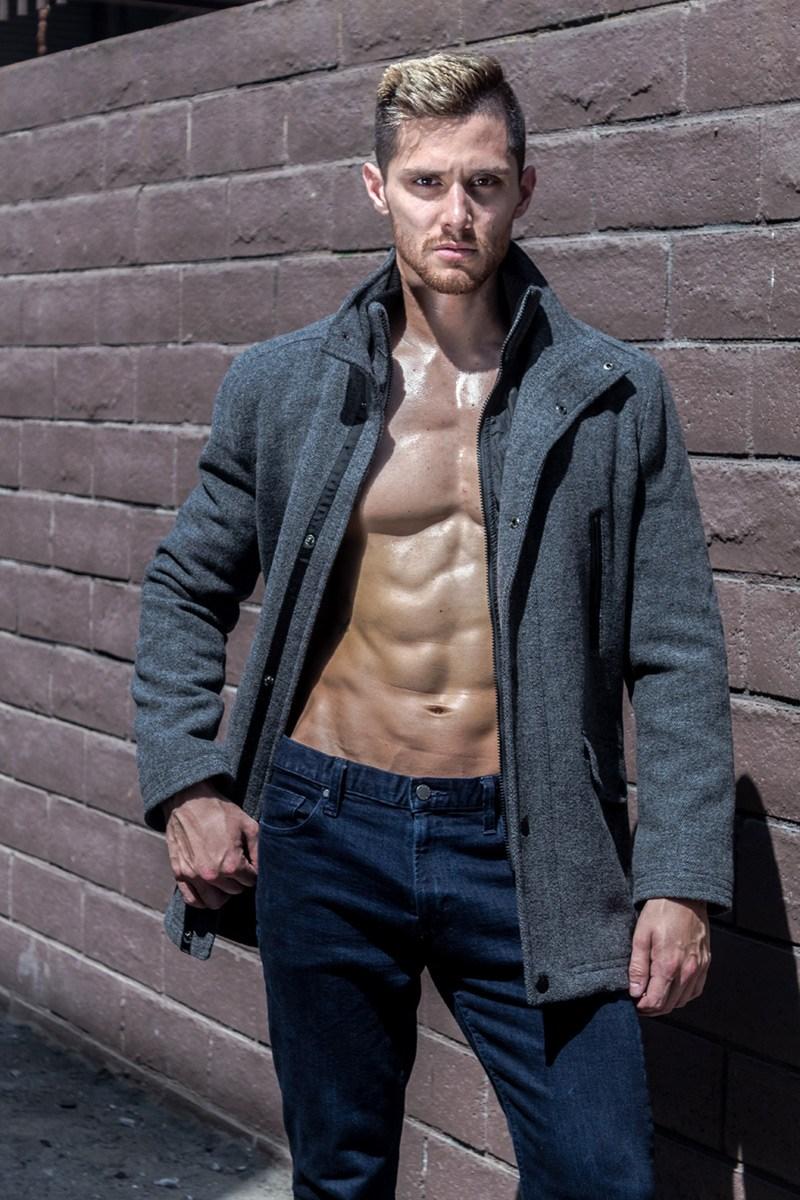 201810021051491 - 来自美国的军装牛仔模特 Cody Fitzpatrick