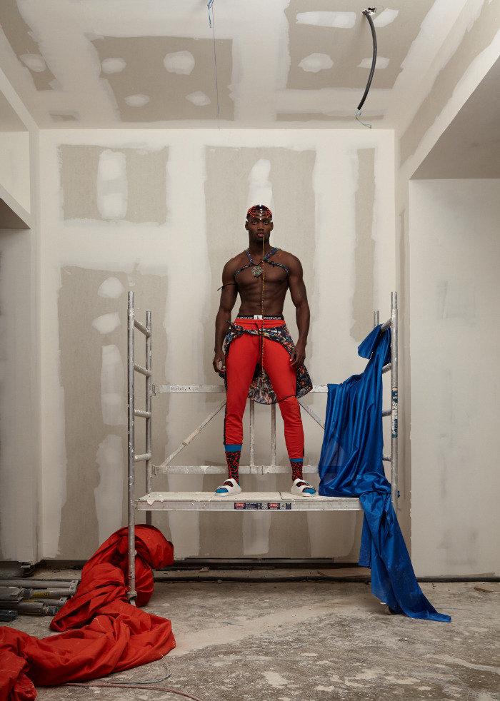 2018120903340838 - 黑人模特 Edward Aponza 摄影作品