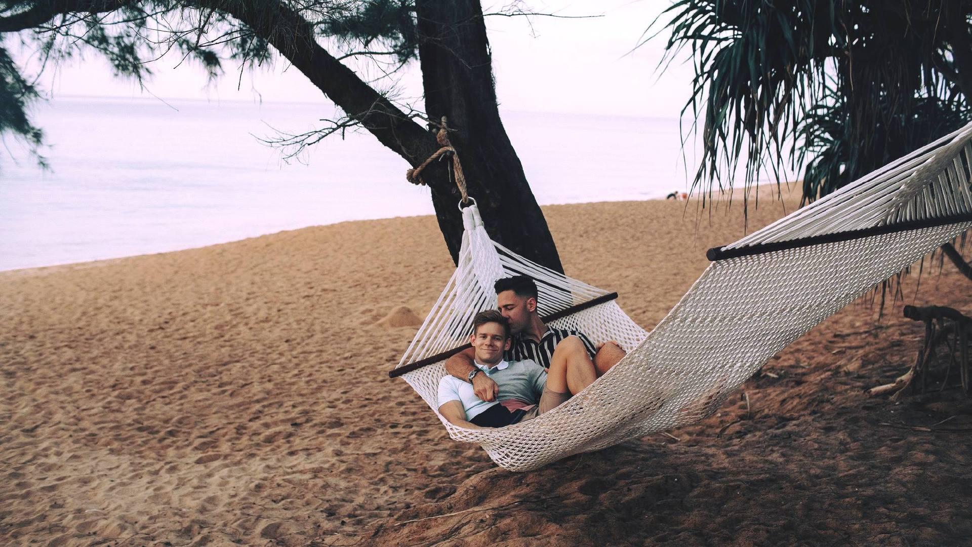 6589b70ely1fyo0dyyomtj21hc0u0qdb - 幸福!一对夫夫的泰国蜜月之旅