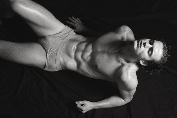 Pablo Kaestli Diane Zhao 13 620x413 - 来自法国的男模Pablo Kaestli / Diane Zhao摄影作品