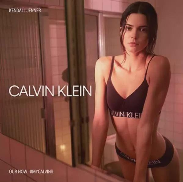 b450b2797ba6cbb7fd1f83e90634e6f6 12 - 萌德最新代言的Calvin Klein广告着实让你目瞪口呆!