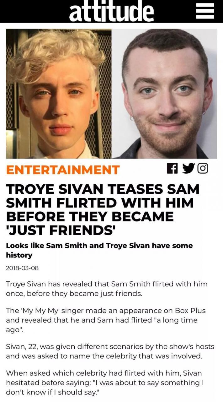 83238b093977415c81d94322bafc8ecb 1 - 与男友分手后,Sam Smith身材反弹复胖至两百斤,再度经历人生低谷!