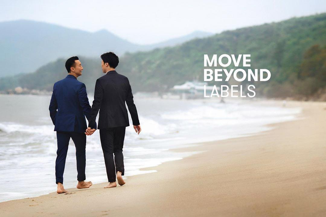 6589b70egy1g2wm4f31afj20u00k0mz7 - 国泰航空的LGBT友善广告赢得赞誉