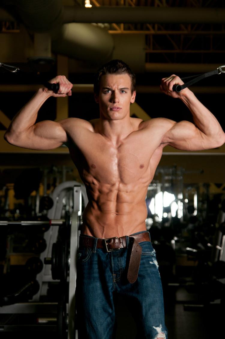 ynhv53jmj1g355 - Marc Fitt健身房大秀健壮身材 Marc Fitt肌肉图