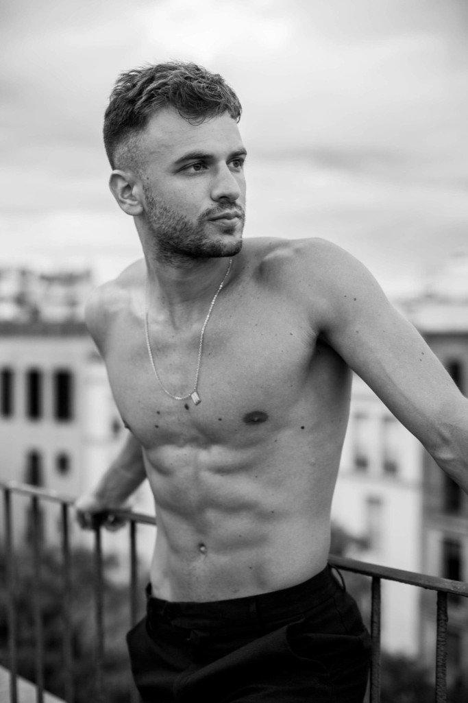 005BCJ4oly1g424u7o826j30iz0sh76k - 西班牙超帅的男模 Enrico Lauritano