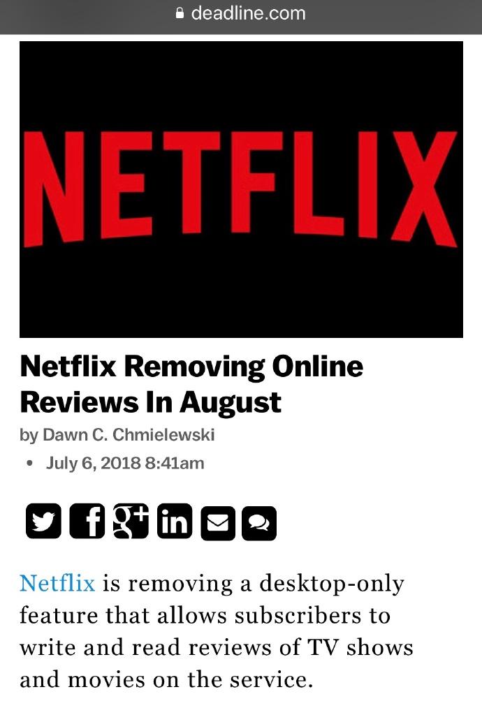 b3d1f7b1ly1ft2hr7n2ryj20v919y44l - 流媒体巨头Netflix宣布取消用户评论