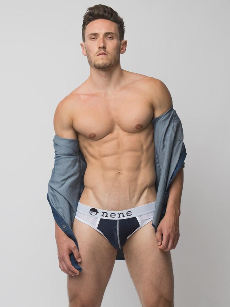 1562035986 IMGP6447b - 来自美国纽约的肌肉男模 Alec Varcas / Jade Young摄影作品