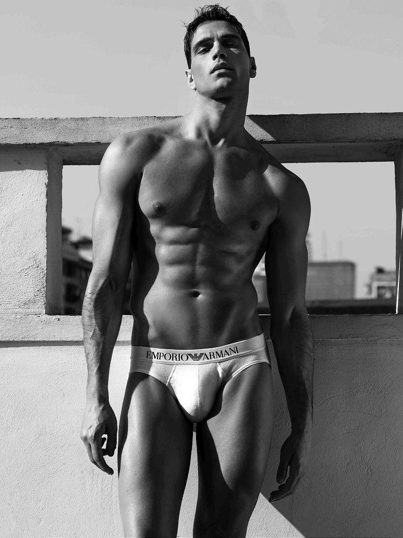 c39b0c14gy1ftdc1xwiwwj20m80tmtc0 - 超帅肌肉男模 Fabio Mancini 带来视觉盛宴Wong Sim摄影